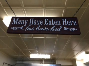 Sign in General Store